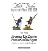 "Warlord Games Napoleonic Prussian Landwehr Casualties (1813-1815) ""Prussian Up Daisies"""