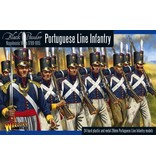 Warlord Games Napoleonic Portugese Line Infantry