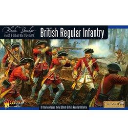 Warlord Games F&I British Regular Infantry