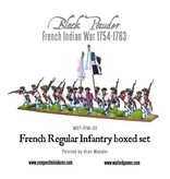 Warlord Games F&I French Regular Infantry