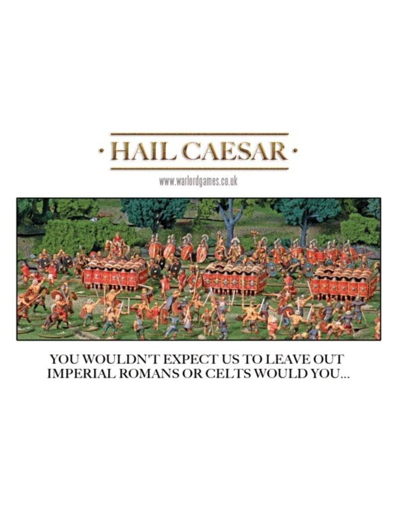 Warlord Games Hail Caesar Biblical-Classic