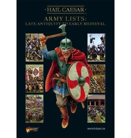 Warlord Games Hail Caesar Antiquity-Medieval