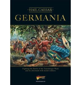 Warlord Games Hail Caesar: Germania