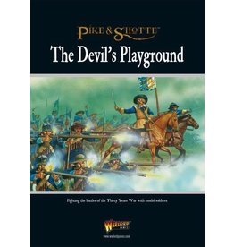 Warlord Games The DevilÕs Playground - Thirty Years War Pike & Shotte Supplement