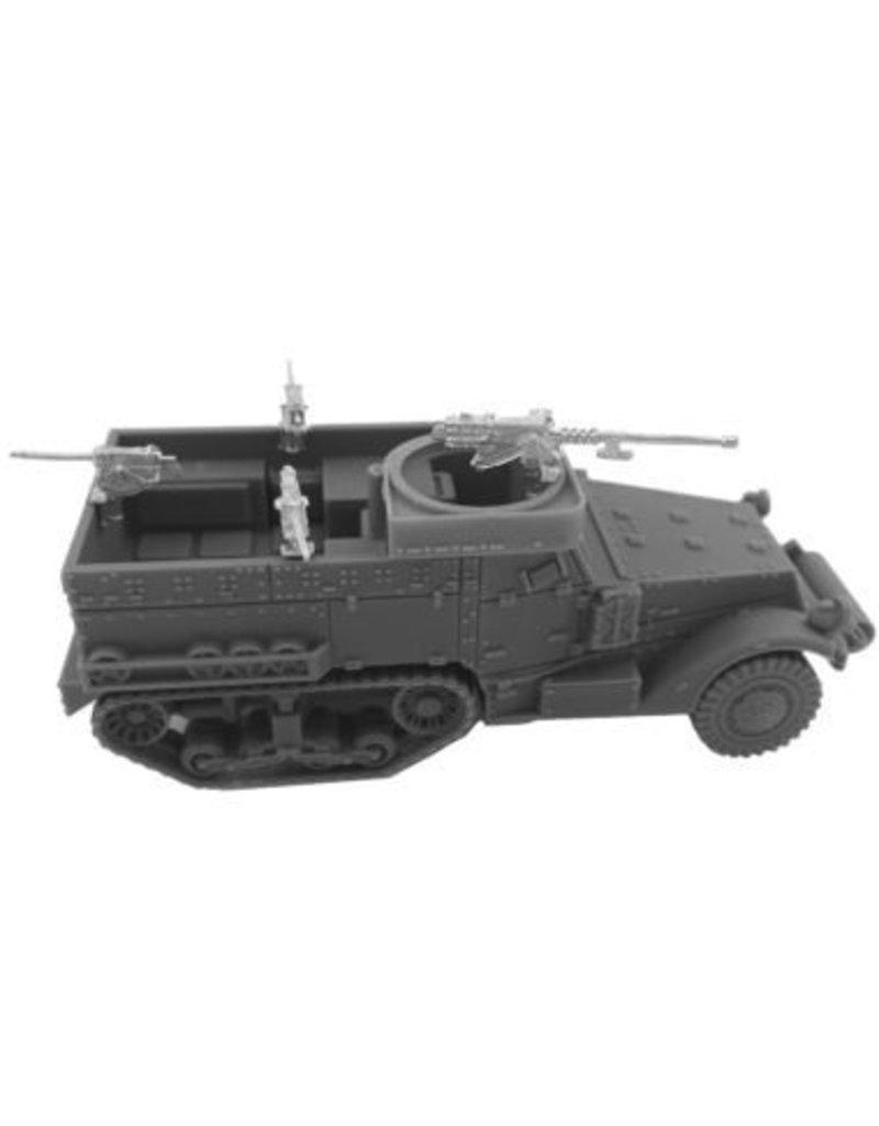 Trenchworx DIRECT Trenchworx M2A1 Halftrack