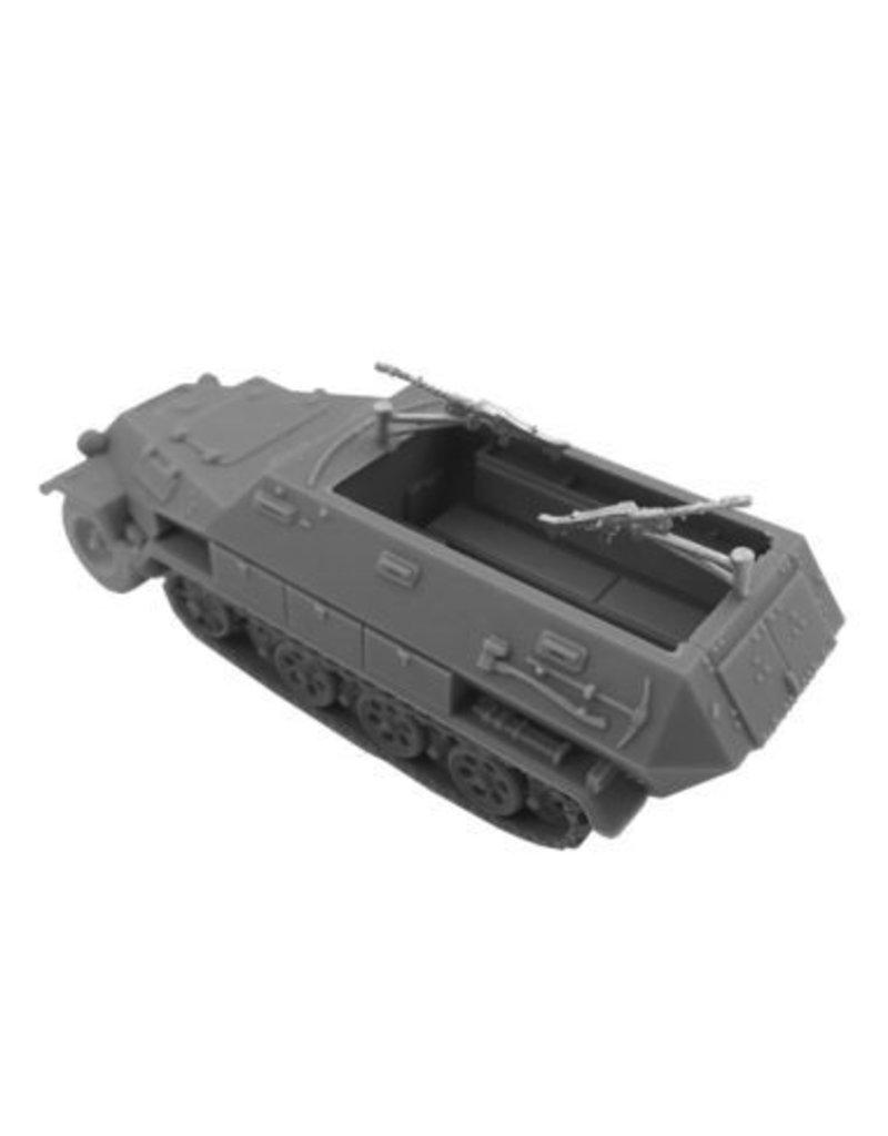 Trenchworx DIRECT Trenchworx SdKfz 251-1 Ausf A