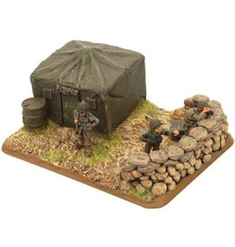 Flames of War XX518 HQ US