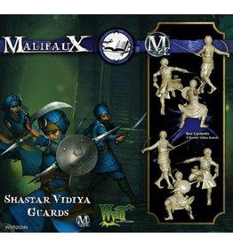 Wyrd miniatures WYR20345 Arcanists: Shastar Vidiya Guards