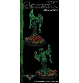 Wyrd miniatures WYR2046 Resurrectionists: Kirai Avatar