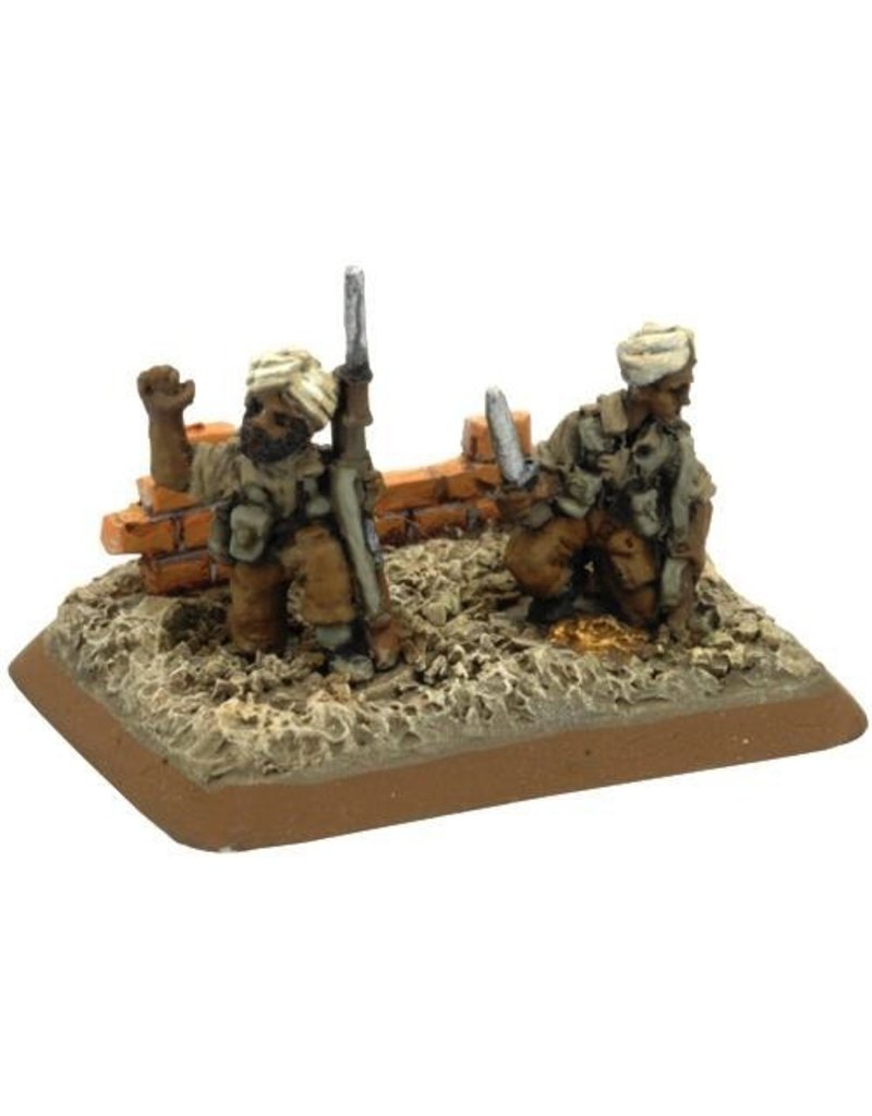 Flames of War XX880 Infantry Aces