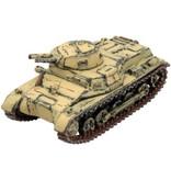 Flames of War GE004 Panzer I (Flamm)