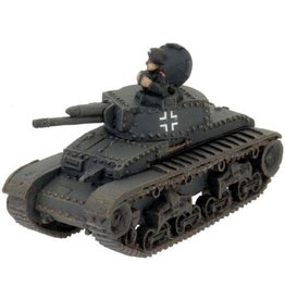 Flames of War GE020 Panzer 35(t)