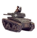 Flames of War GE020 Panzer 35(t)