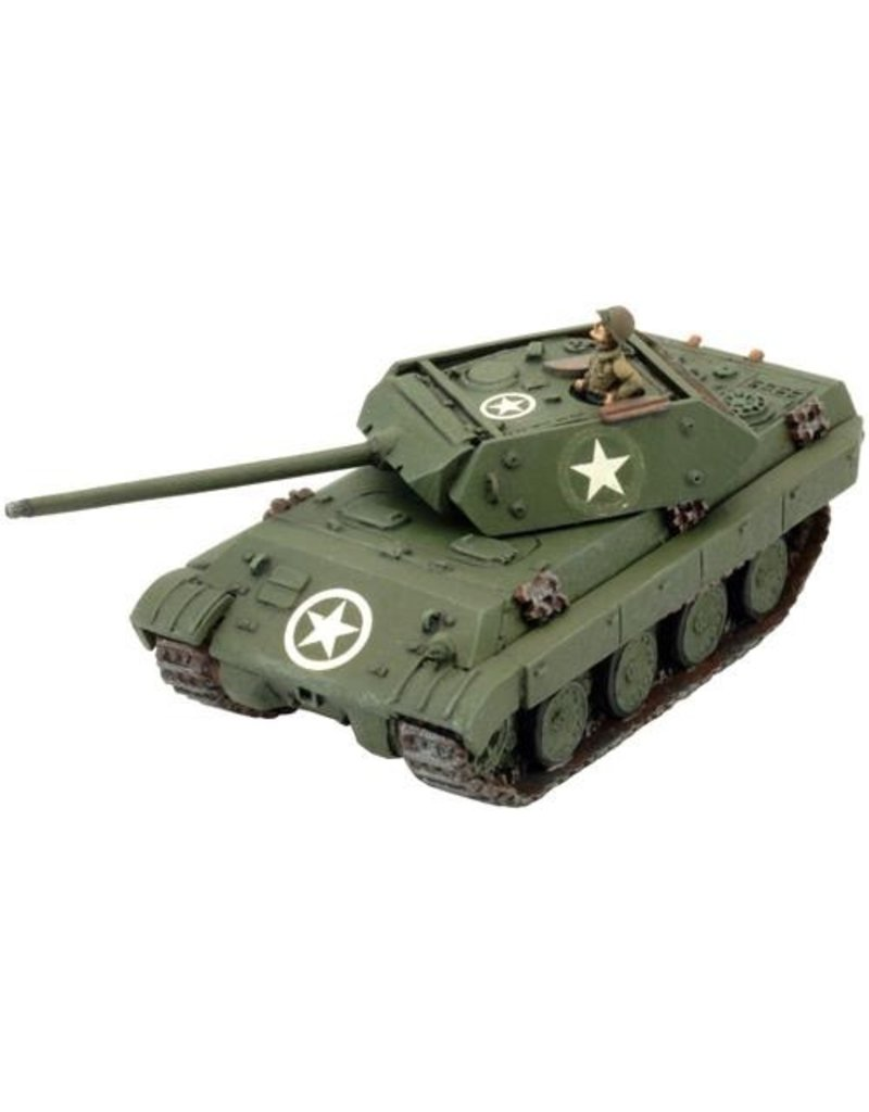 Flames of War GE069 Ersatz Panther