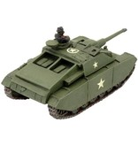 Flames of War GE125 Ersatz StuG