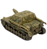 Flames of War GE129 Brummbär (Mid)