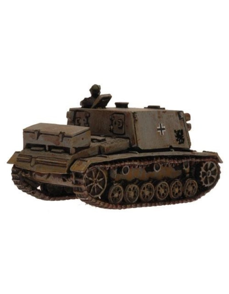 Flames of War GE133 StuIG 33B