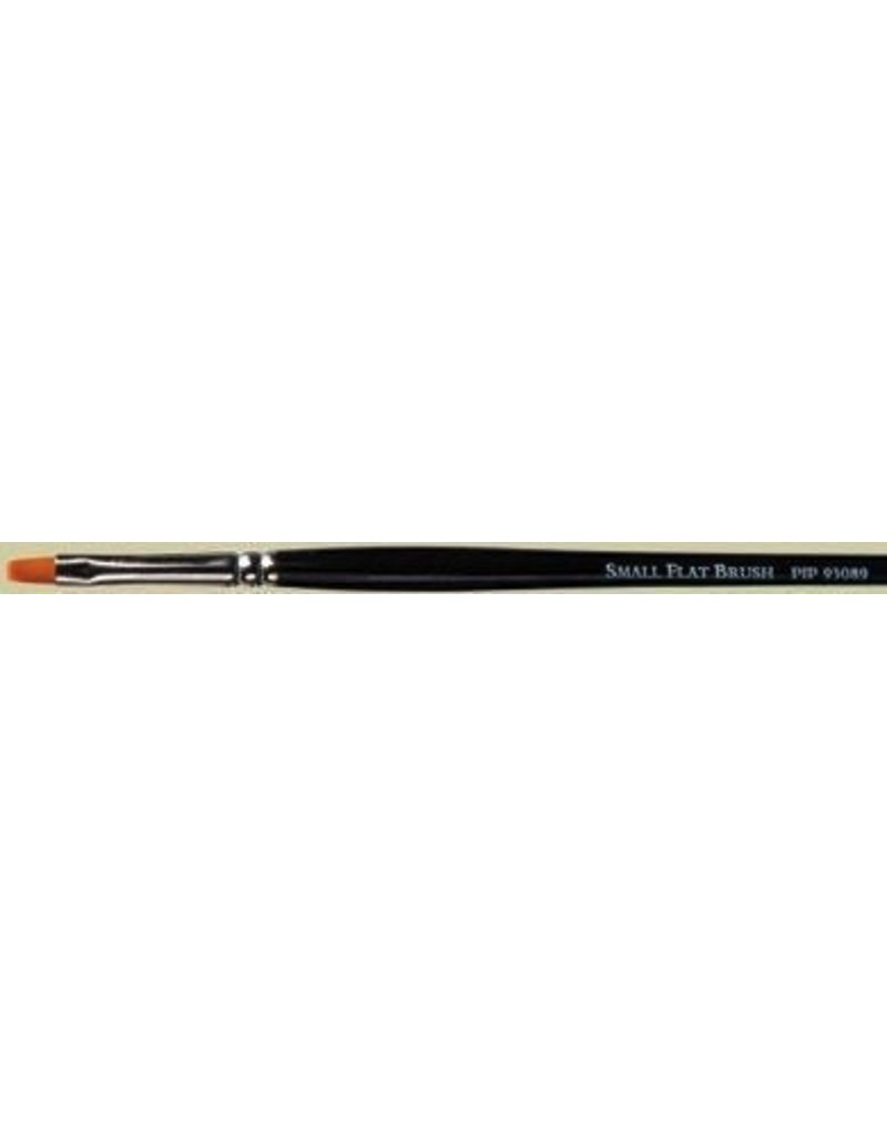 PIP93089 P3 Brush Flat Small