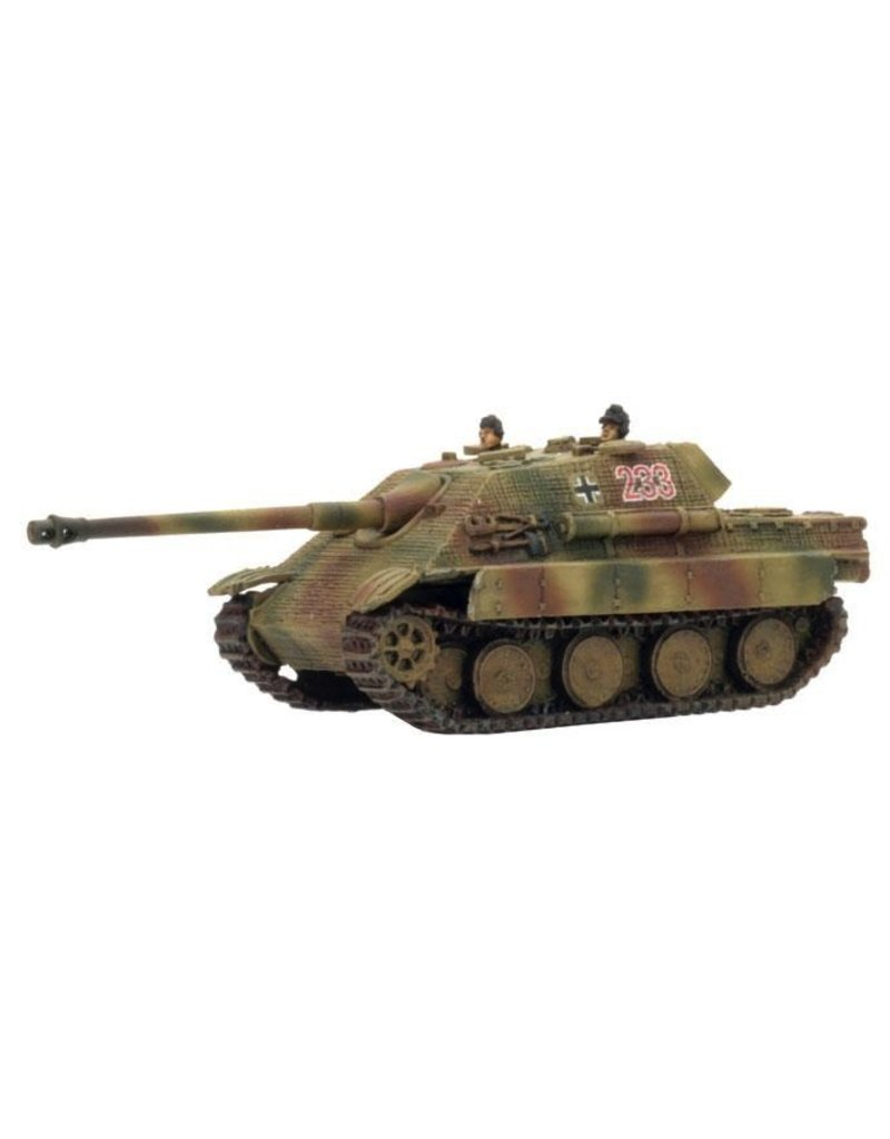 Flames of War GBX22 German Jagdpanther