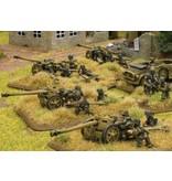 Flames of War GBX23 German 7.5cm PaK 40 Platoon