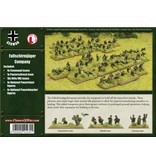 Flames of War GBX34 German Fallschirmjager Company
