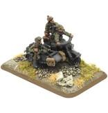 Flames of War GBX54 SS-Kradschützen Platoon with Kurt Meyer