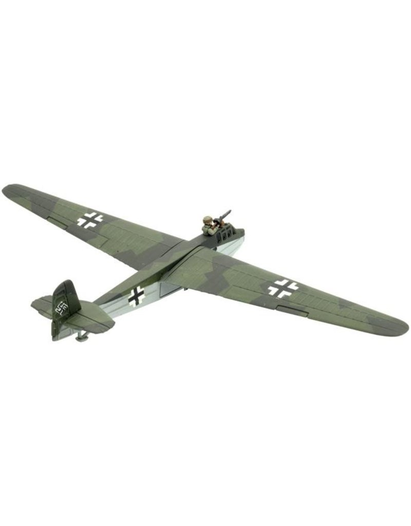Flames of War GBX57 Assault Gliders