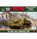 Flames of War GBX67 Panzer IV L/70 (V) Platoon
