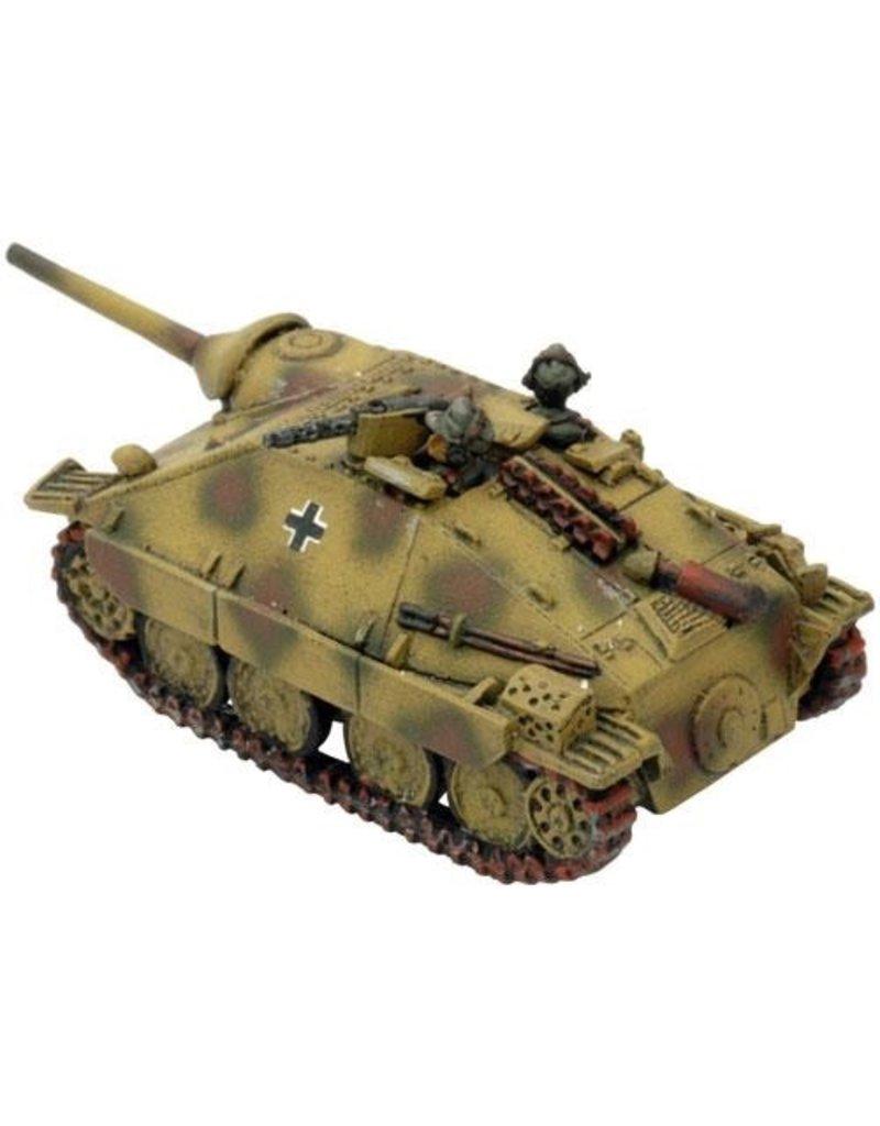 Flames of War GBX71 Hetzer Platoon