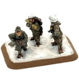 Flames of War GBX73 7.5cm PaK 40 Platoon (Winter)