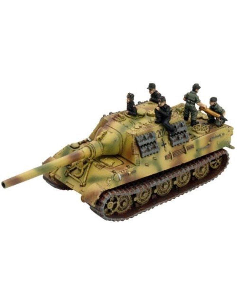 Flames of War GBX80 Carius
