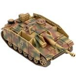 Flames of War GBX83 StuG G Platoon (Plastic)