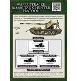 Flames of War GBX88 8.8cm Pak 43/3 Waffentrager