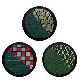 Happy Seppuku Common Tiles Basing Stamp Theme Pack