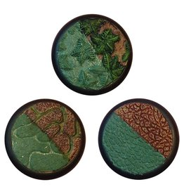 Happy Seppuku Wetlands Basing Stamp Theme Pack