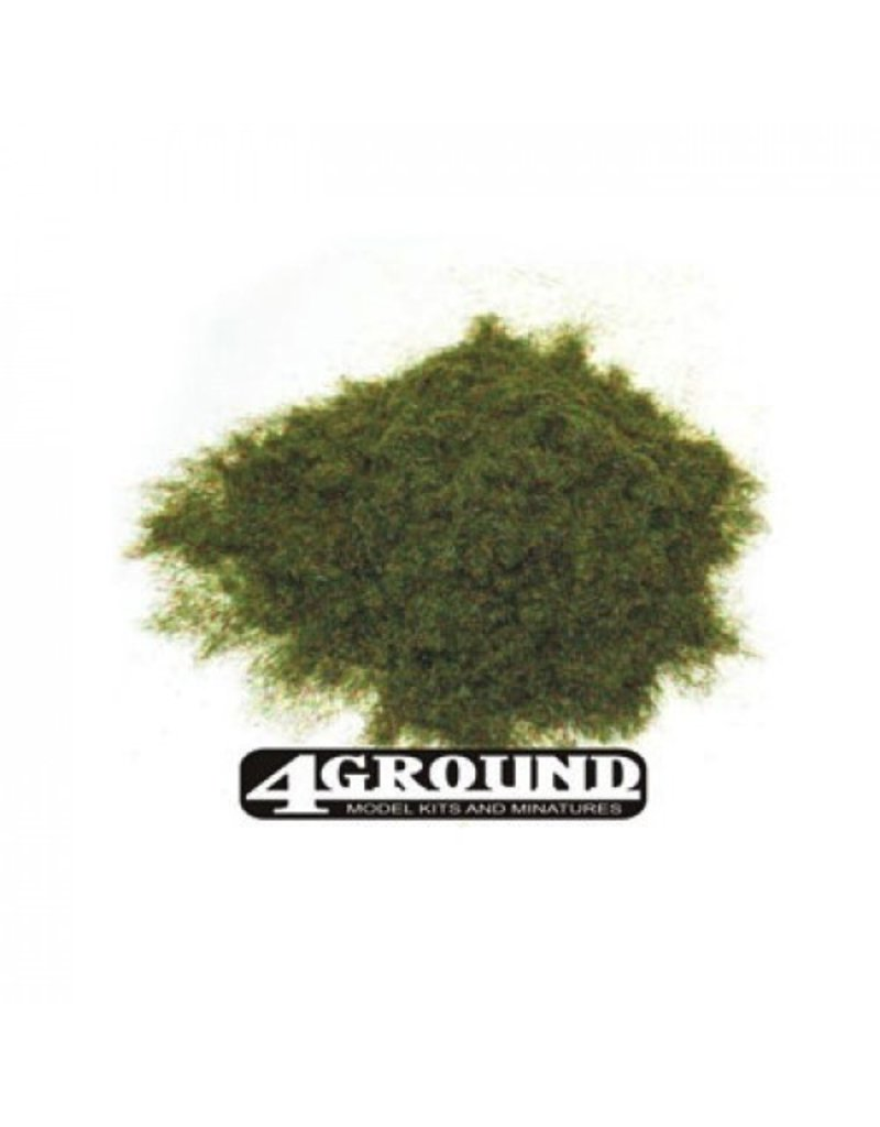 4Ground Miniatures Miniature Basing: Autumn Static Grass