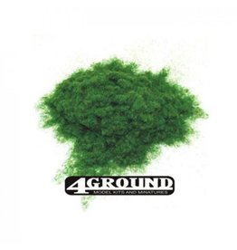 4Ground Miniatures Miniature Basing: Summer Static Grass