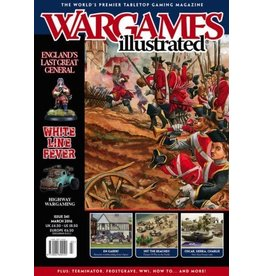 Wargames Illustrated Wargames Illustrated: Issue 332: June 2015
