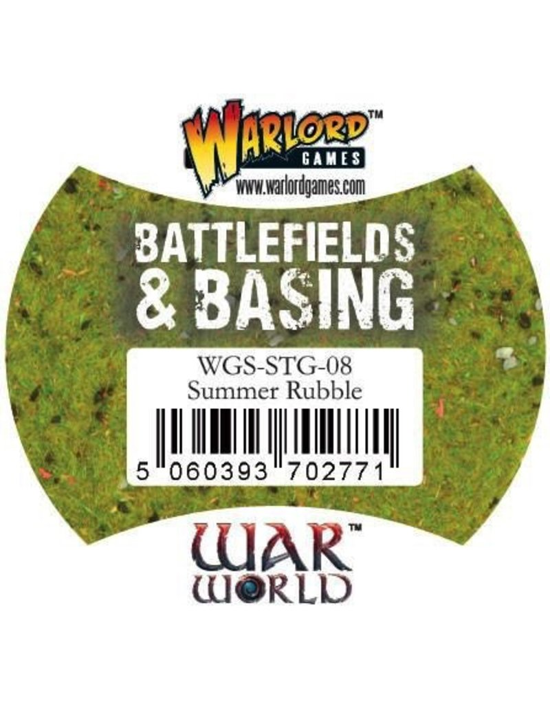 Warlord Games Summer Rubble (180ml)