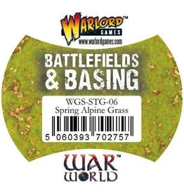 Warlord Games Spring Alpine Grass (180ml)