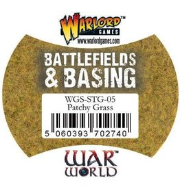 Warlord Games Patchy Grass (180ml)