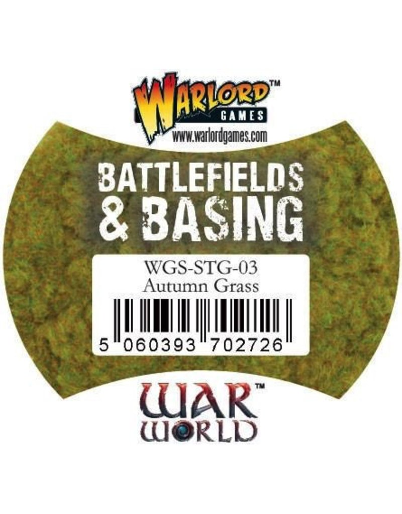 Warlord Games Autumn Grass (180ml)