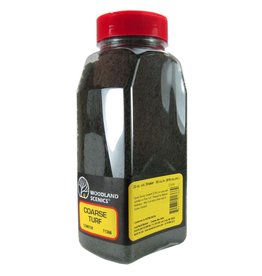 Woodland Scenics Conifer Coarse Turf (32 oz Shaker)