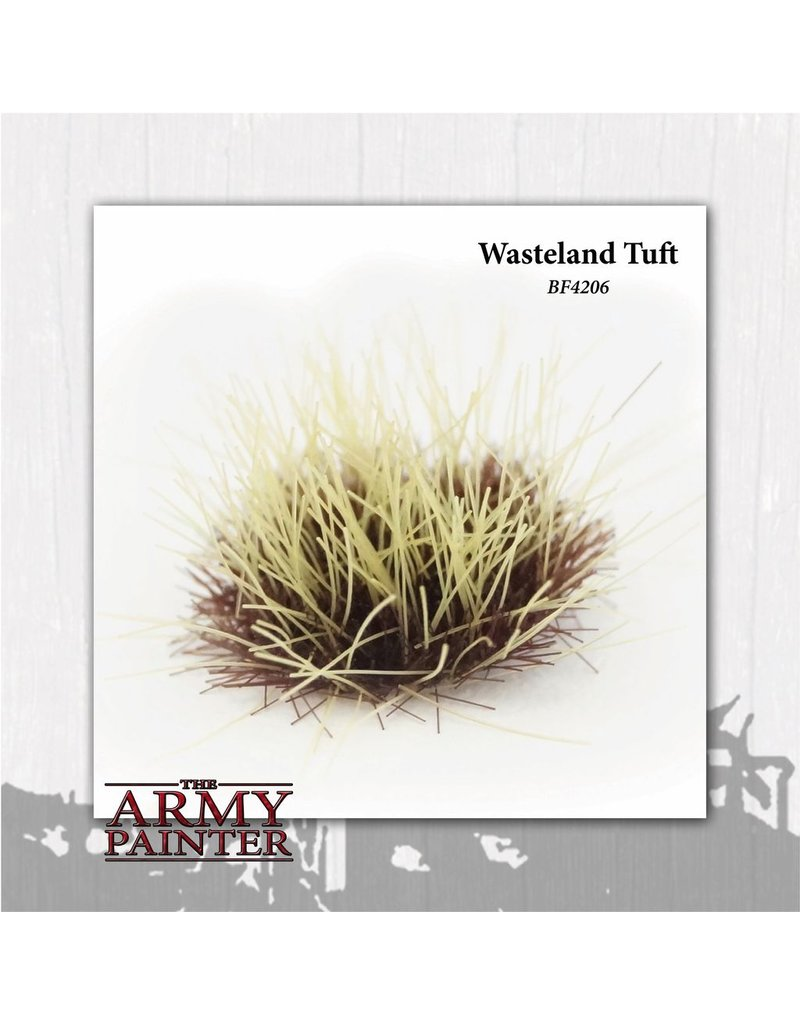 Army Painter BF4206 Battlefields XP - Wasteland Tuft