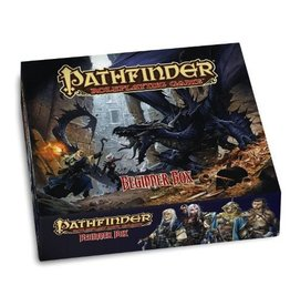 Paizo Publishing Pathfinder Beginner Box
