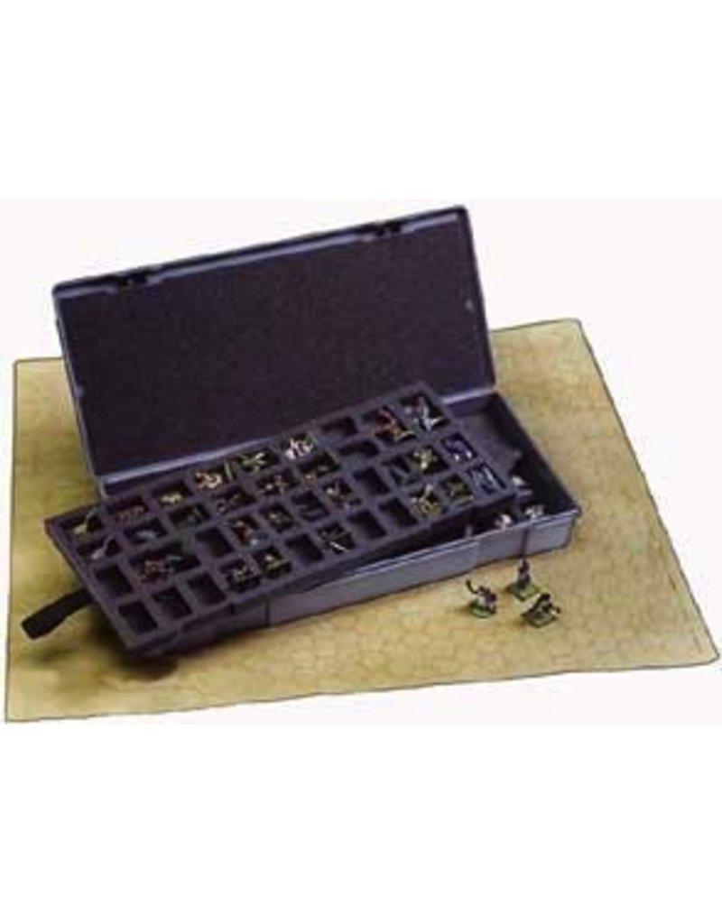 Chessex CHX02850 Figure Storage Case 80ct