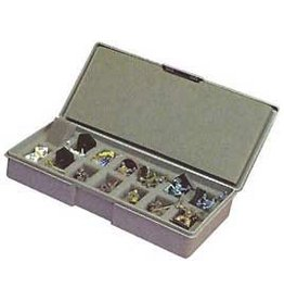 Chessex CHX02860 Figure Storage Box 14ct