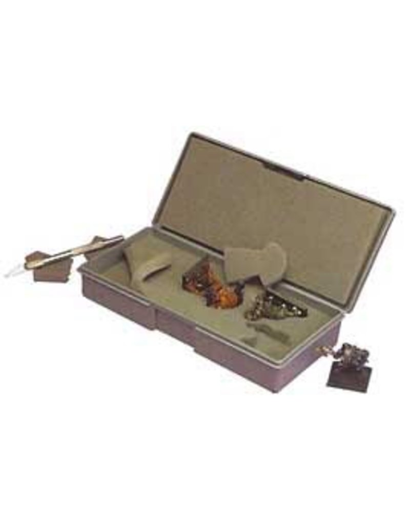 Chessex CHX02869 Figure Storage Box: Uncut