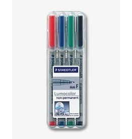 Chessex CHX03154 Erasable Marker Set