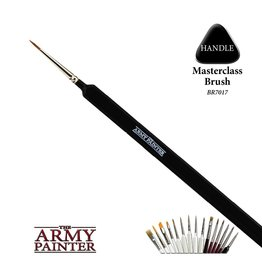 Army Painter BR7017 Wargamer Masterclass Brush